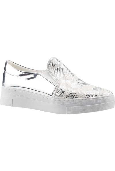 Sema 62 Kız Çocuk Spor Ayakkabı - Beyaz
