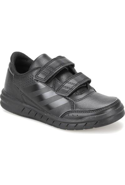 Adidas Altasport Cf Siyah Unisex Çocuk Koşu Ayakkabısı
