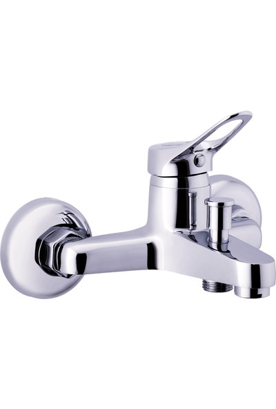 Kas Armatür Nilüfer Banyo Bataryası