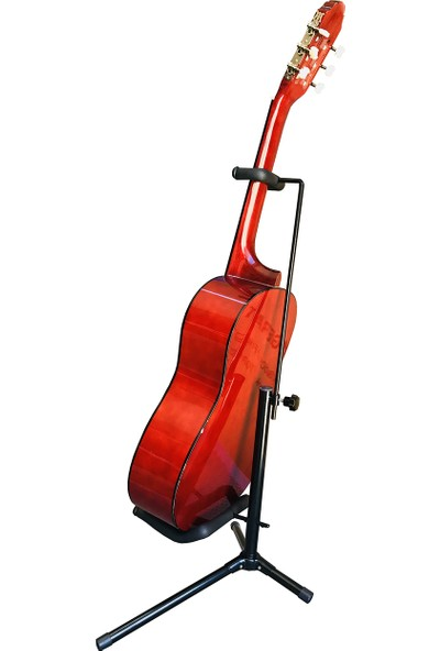 İrem Gitar Sehpası ve Standı Portatif Katlanır