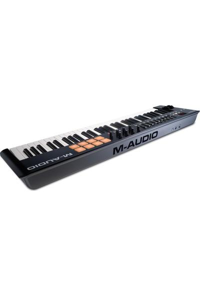 M-Audio Oxygen 61 V4.0 MIDI Klavye