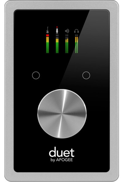 Apogee Duet For Ios & Mac & Pc Ses Kartı