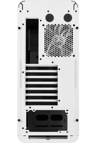 Sharkoon BW9000-W Beyaz ATX 2x140mmFan Kasa