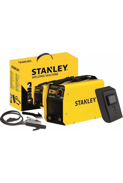 Stanley Wd130Ic1 Kaynak Makinesi