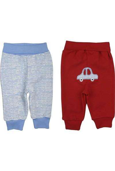 Baby Corner 2'li Pantolon Araba