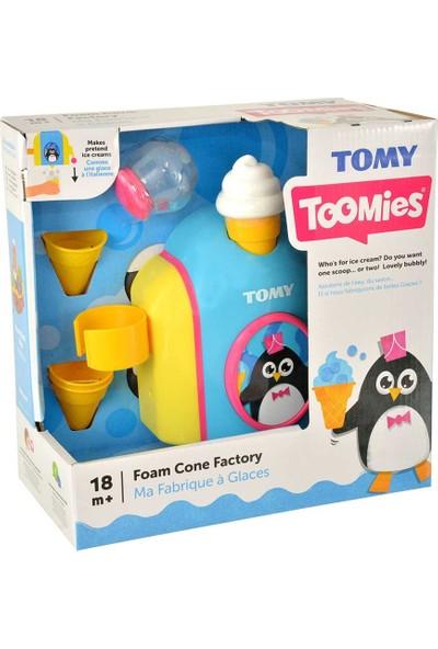 Tomy Dondurma Makinası