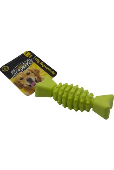 Doglife Köpek Diş Kaşıma Oyuncağı