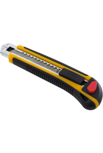 Bigpoint Maket Bıçağı Geniş Soft 3 Yedekli