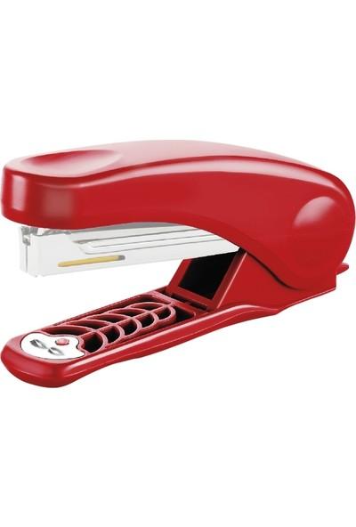 Lotte Zımba Makinesi No:10 Kırmızı