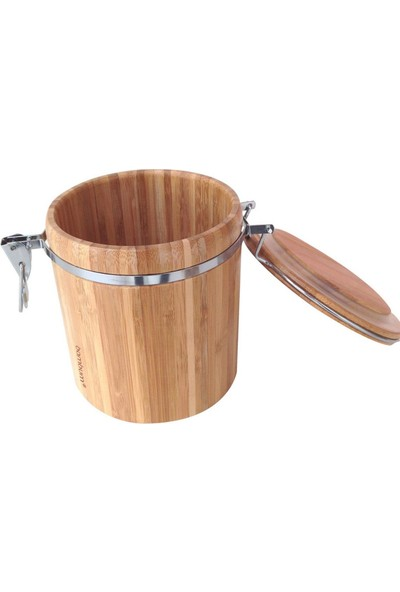 Bambum Sante – Saklama Kabı Küçük