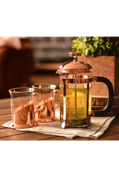Bambum Holmes - French Press Set 600 ml
