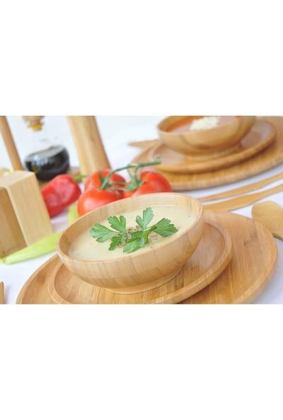 Bambum Caso - Çorba Kasesi