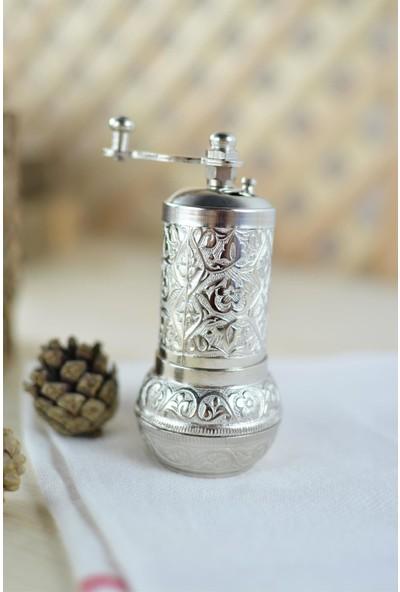From NS Metal Değirmen Gümüş