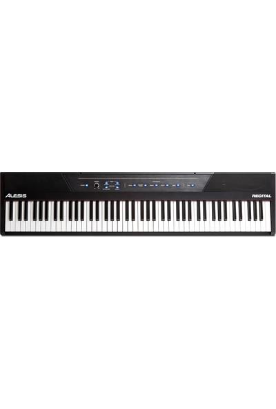Alesis Recıtalx 88 Tuş Dijital Piano