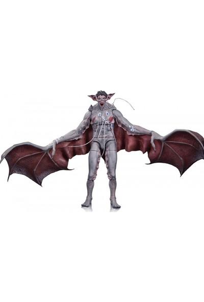 DC Collectibles Batman: Arkham Knight: Man-Bat Action Figure