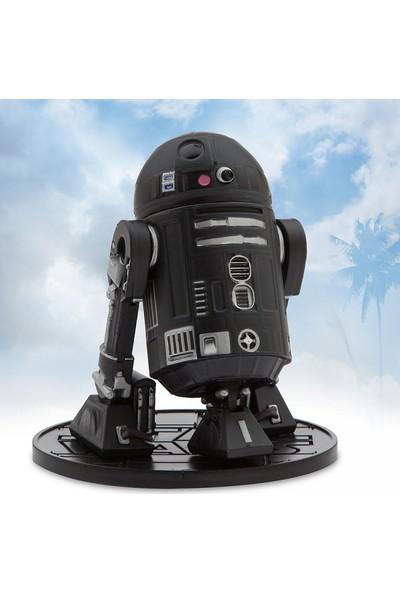 Star Wars Elite Series Ep VII C2-B5 Die-Cast Action Figure