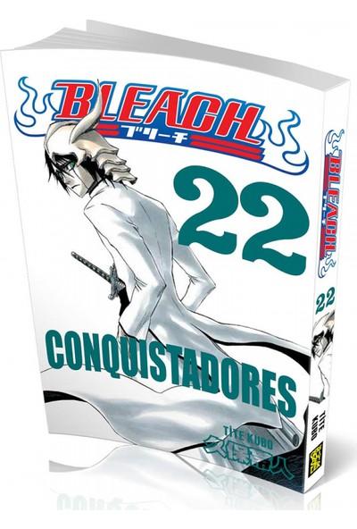 Bleach 22. Türkçe Çizgi Roman