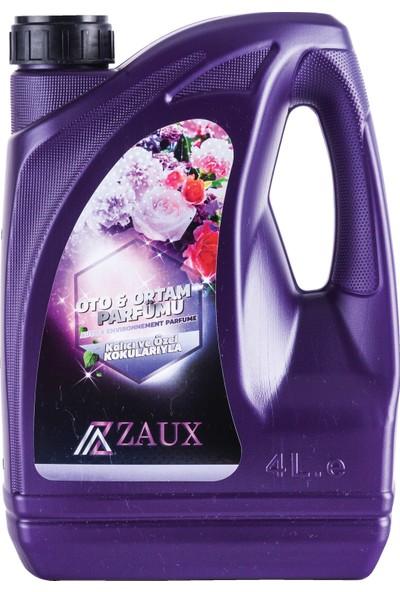 Zaux Kimya Oto & Ortam Parfümü