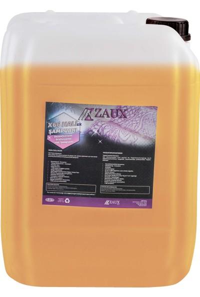 Zaux Kimya X66 Halı Şampuanı