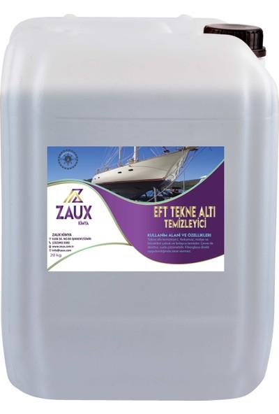Zaux Kimya Eft Tekne Altı Temizleyici