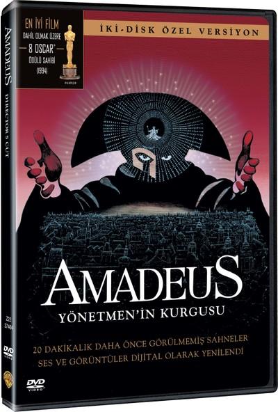 Amadeus 2 Dısc Dvd - Amadeus