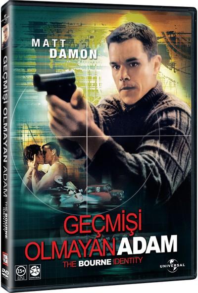 Bourne Identıty Dvd - Geçmişi Olmayan Adam