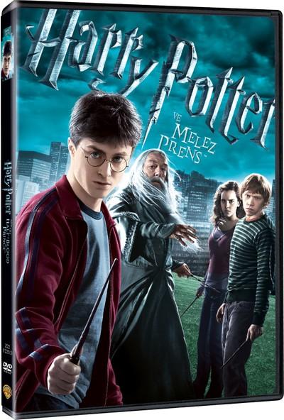 Harry Potter & Half Blood Prınce Dvd - Harry Potter & Melez Prens