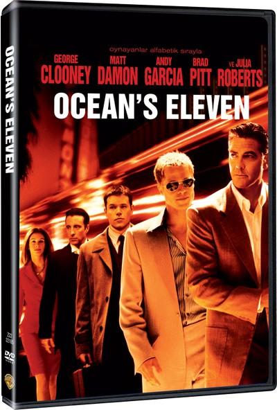 Ocean'S Eleven Dvd - Ocean'S Eleven