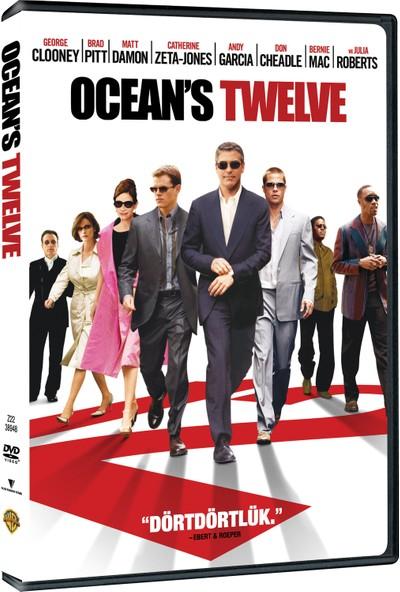 Ocean'S Twelve Dvd - Ocean'S Twelve