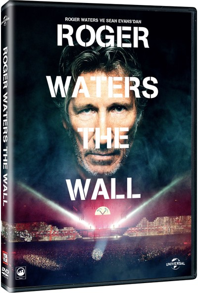 Roger Waters The Wall Dvd - Roger Waters The Wall Dvd