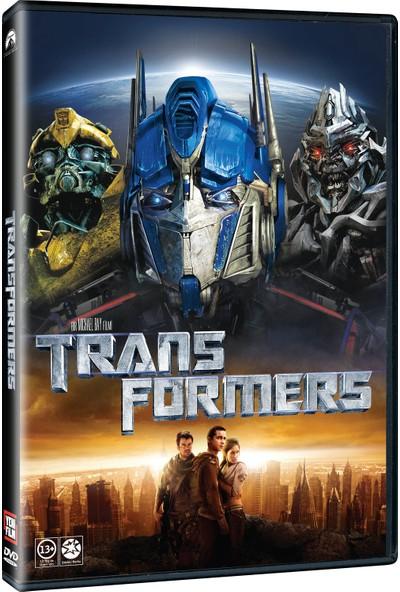 Transformers Dvd - Transformers