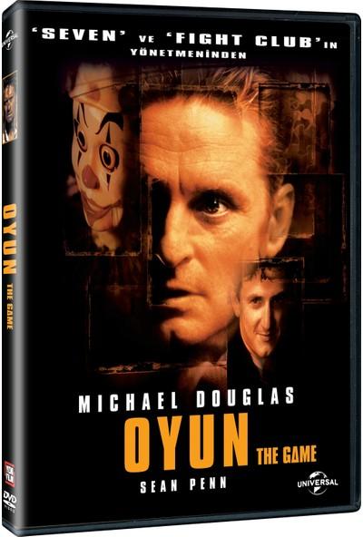 Game,The Dvd - Oyun Dvd