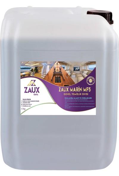 Zaux Kimya Marin Mf 5