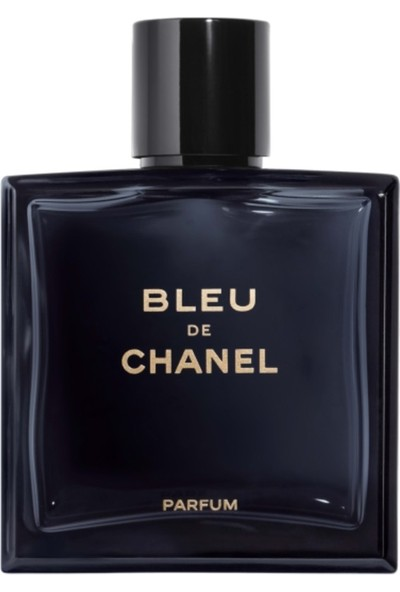 Chanel Bleu De Chanel Parfum EDP Erkek Parfüm 100 ml