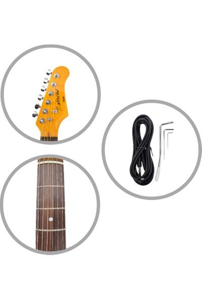 Extreme Elektro Gitar - XE20RD