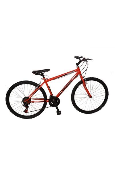 Volcano Reynolds 26 Jant 21 Vites Bisiklet-Kırmızı