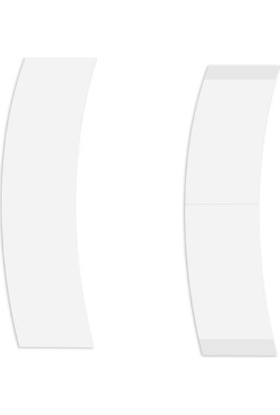 Protez Saç Bandı Ultra Hold ''C'' (2 cm x 7,5 cm) 36 Adet
