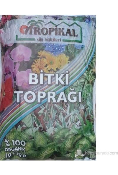 Yalova Fidan Market Tropikal '' Bitki Toprağı'' 20 Litre