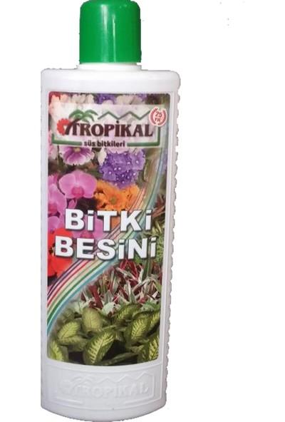 Yalova Fidan Market Tropikal ''Genel Bitki Besini'' 500 Ml.