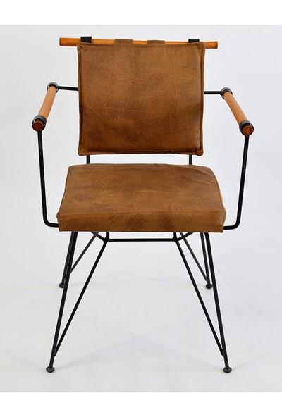 Ak Sandalye Payanda Penyez Sandalye