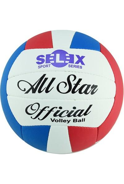 Selex Allstar Voleybol Topu Allstar Rnk No:5