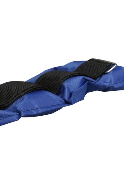 Liveup Mavi Ayak Bilek Ağırlığı Lvp018-250 Ayak Agirligi