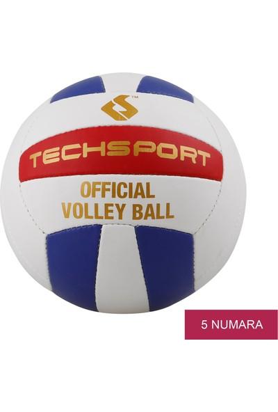 Techsport Voleybol Topu Tsv201-100 Mix