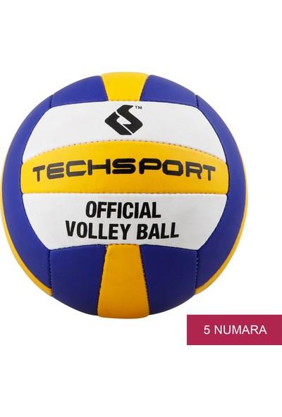Techsport Voleybol Topu Tsv202-100 Mix