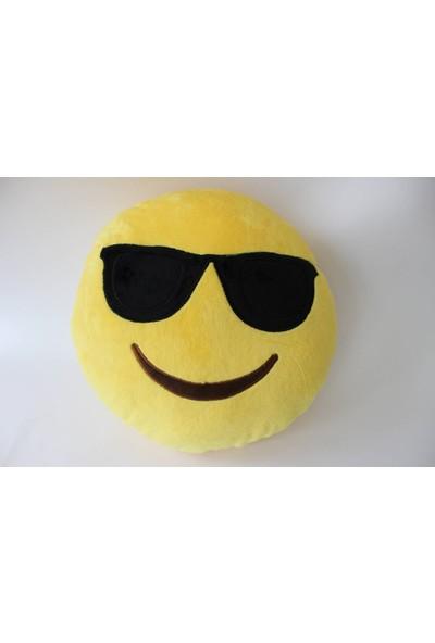 Komfort Home Emoji Yastık Q 35X15Cm İthal