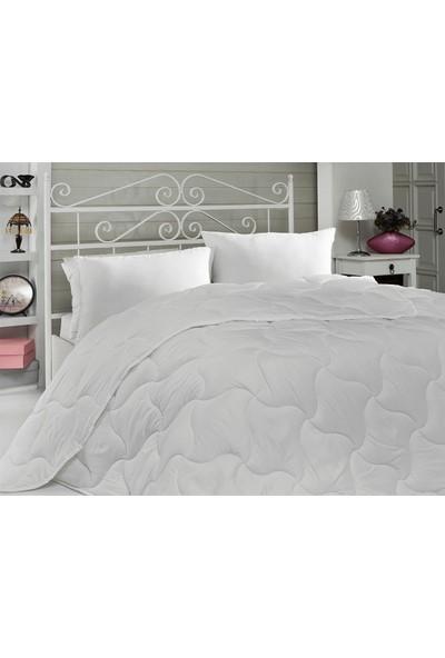 Komfort Home Tek Kişilik Micro Yazlık İnce Yorgan 155X215 Cm