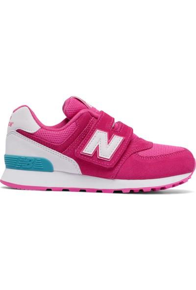 New Balance Kadın Spor Ayakkabı Kv574Czy