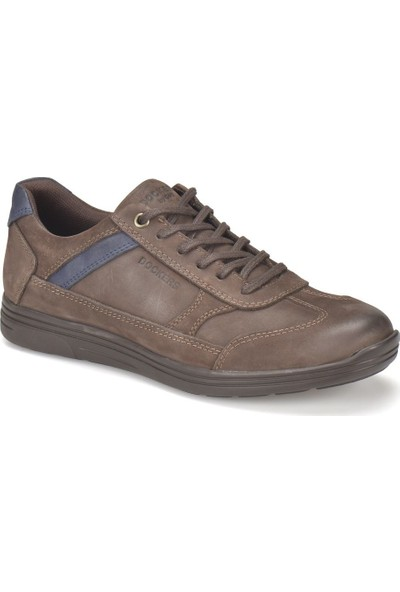 Dockers By Gerli 223081 Kahverengi Erkek Deri Ayakkabı Ayakkabı