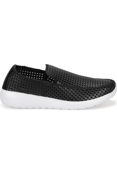Flexall Gıan-40 Siyah Erkek Ayakkabı