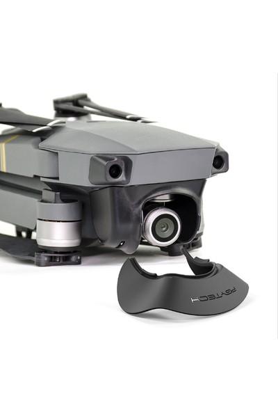 Schulzz DJI Mavic Pro Güneş Gölge Işık Lens Kamera Koruyucusu